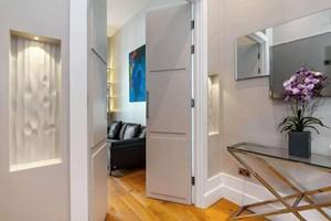 interior referbishment service in London