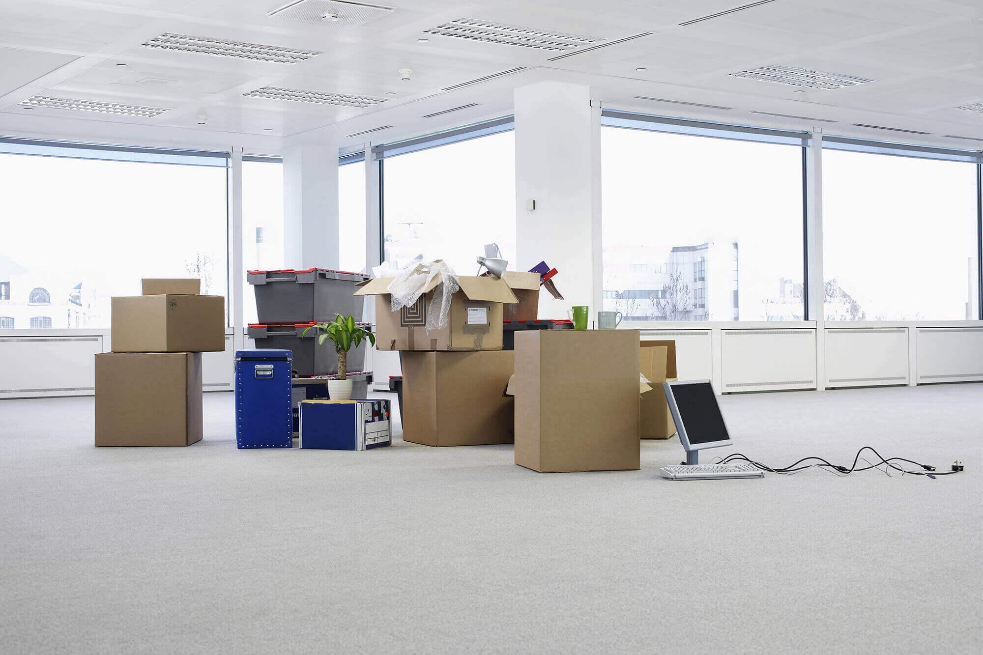 Office Rubbish Removal Southampton