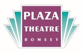 Plaza Theatre logo