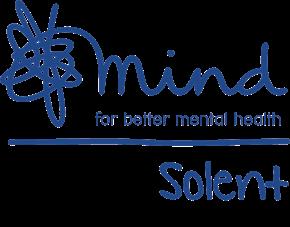 Mind Solent logo