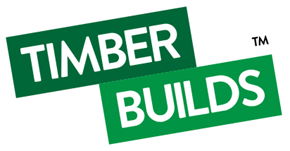 Timber Builds logo