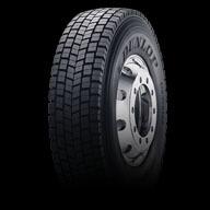 Van & Truck Tyres