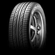 Car Tyres - Budget - Solus