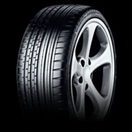 Car Tyres - High Performance - Continental
