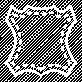 Leather Repair Icon