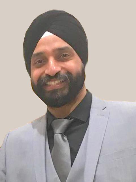 Image of Baljeet Singh Chawla, Principal Dentist