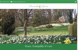 Senwick House - Care Home website design by Toolkit Websites, professional web designers
