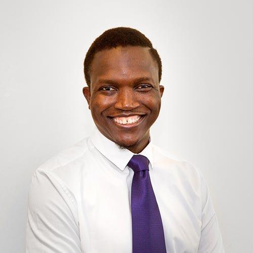 Image of Deji Fowode