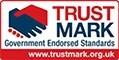 E Trustmark Logo