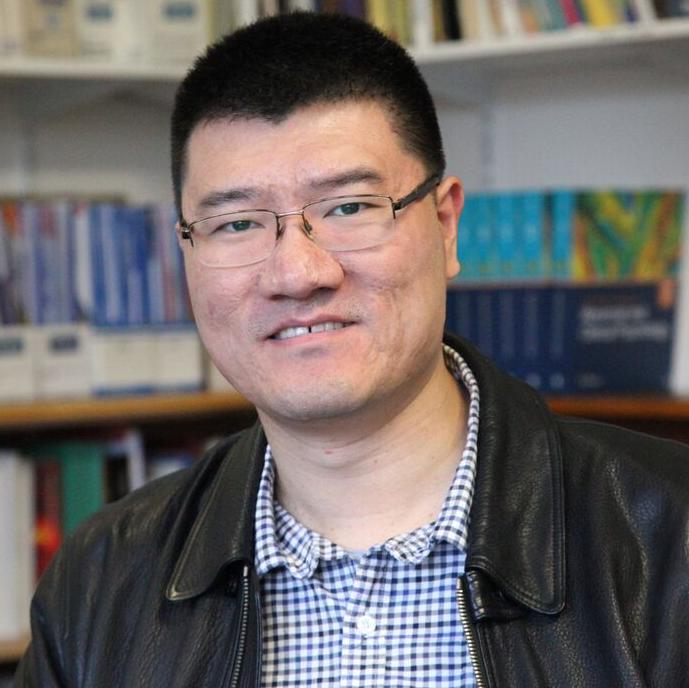 Dr Su Li