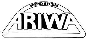 Original Ariwa Logo