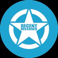 recent releases icon