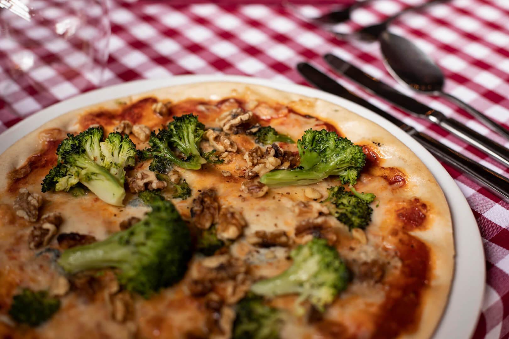 Ristorante Pizza Avanti