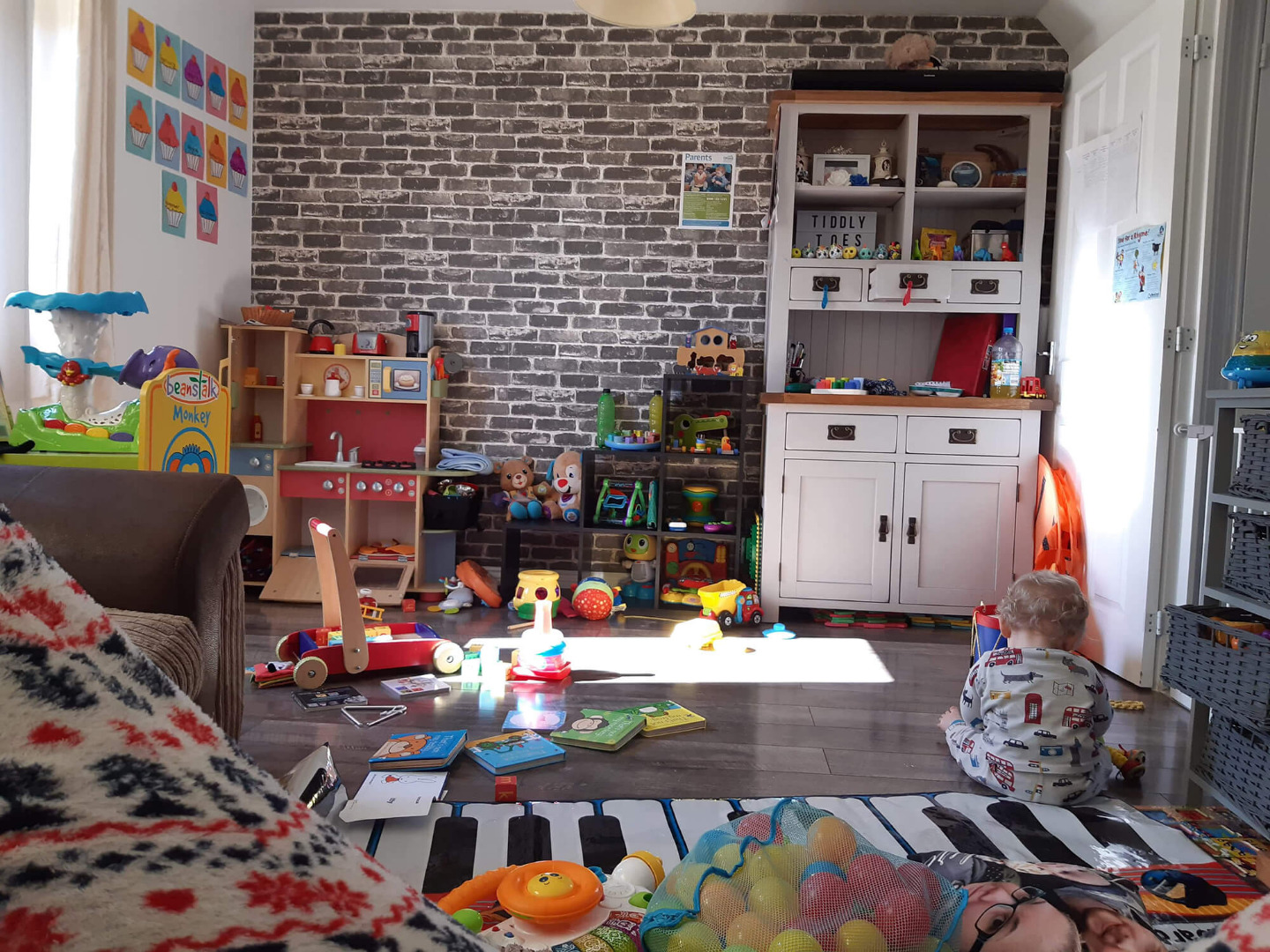 Image of Tiddly Toes Play Room