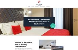 Polygon Villas - Website design by Toolkit Websites, professional web designers