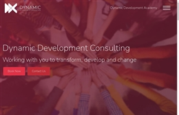 DDC - website design by Toolkit Websites, professional web designers