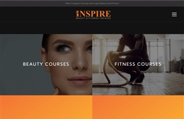 Revitalise Skin Care Clinic - website design by Toolkit Websites, professional web designers