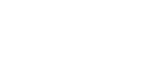 DCD Group Website Logo