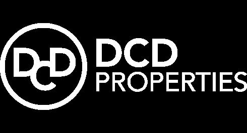DCD Properties Logo