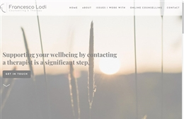 Norwich Psychology Project - Psychology website design by Toolkit Websites, professional web designers