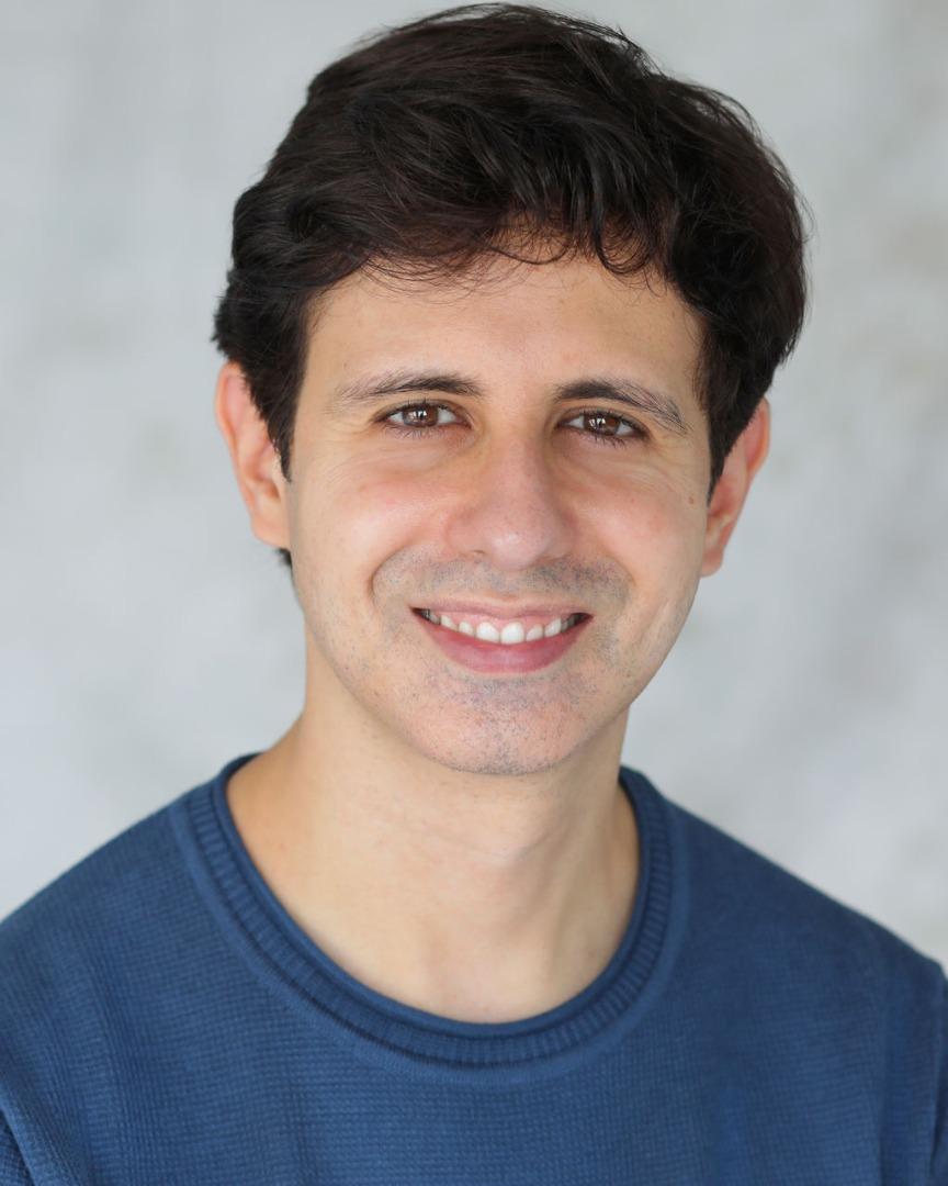 Francesco Lodi Therapy & Counselling | Portrait image of Francesco Lodi