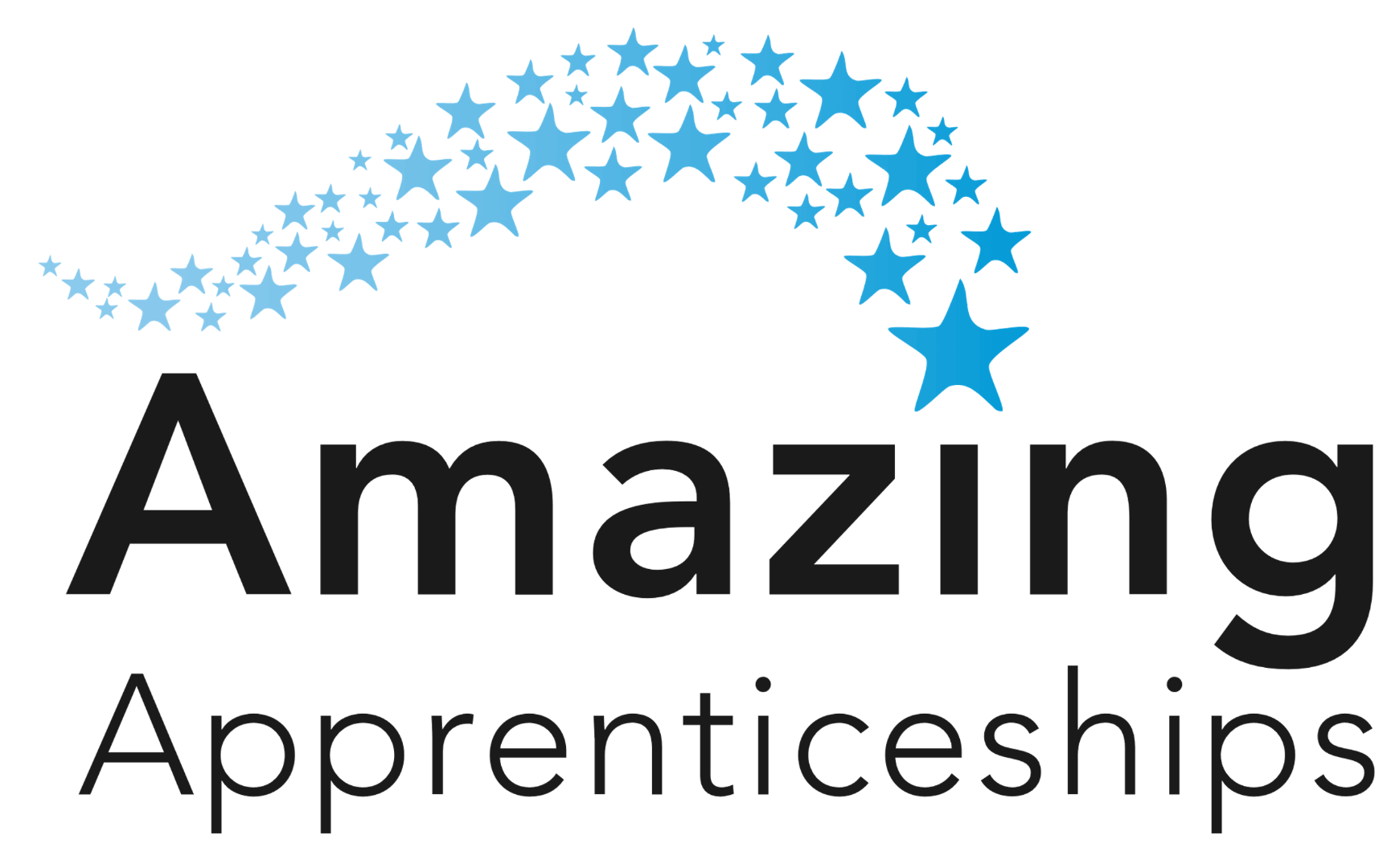 Aspire Learning and Development | Aspire | Amazing Apprenticeships Logo | Government Funded Learning