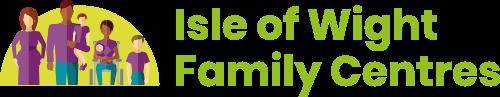 Isle of Wight Family Centres logo