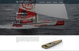 Owen Clarke Design - website design by Toolkit Websites, professional web designers