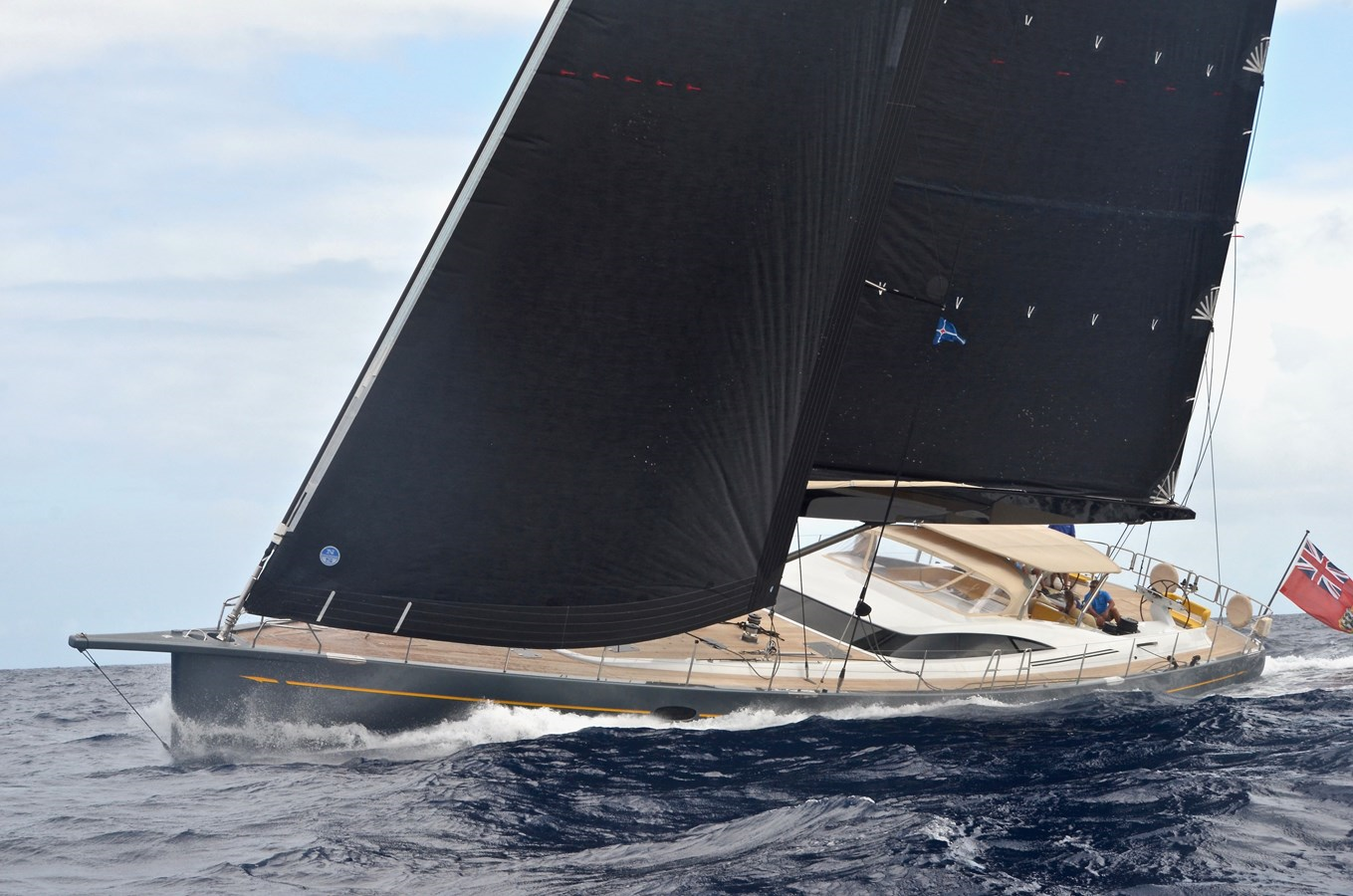 This is the home page detailing Owen Clarke's work as yacht designers and naval architects in the superyacht industry, which includes consultancy, refit and new design to third parties. In addiiton OCD undertakes performance analysis onboard and act as consultants to clients optimising boats to the new ORCsy Superyacht Rule.