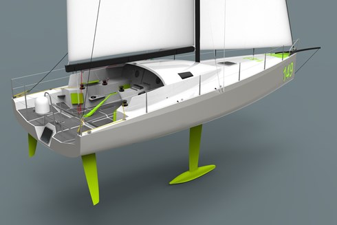 How To Design And Build A Sailboat