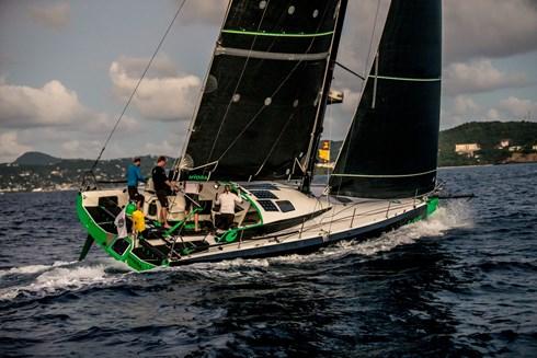 Class 40 Racing Yacht Sales : Owen Clarke Design - Yacht