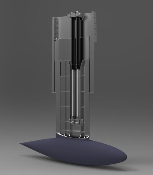Marine engineering and hydraulic design : Owen Clarke ...