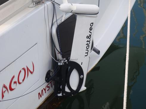 Hydro-generators have to an extent revolutionised reliability and reduced the odds of having to retire through power failure. However, failure from time to time has lead to problems for boats that have relied too heavily on them.