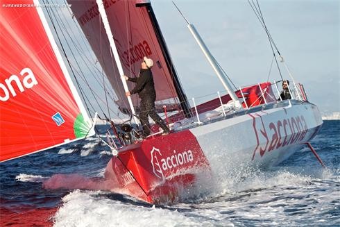 From 6.5m to 45m, Owen Clarke racing yacht ...