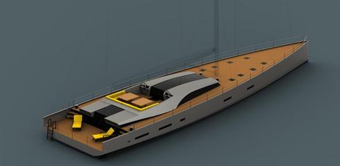 Advances in design of performance cruising yachts : Owen