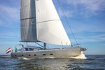 Photo by KM Yachtbuilders/Arthur Smeets