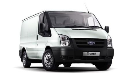 Class 7 MOT - Transit Van