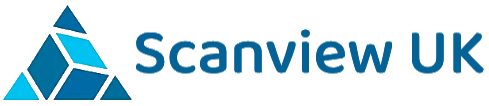 Scanview UK Logo