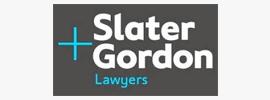 Slater and Godon Lawyers Logo
