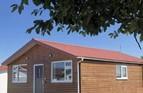 3 bedroom chalet at South Shore Holiday Park, Bridlington Seagulls Chalet 5