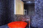 Seagulls Studio Shower room
