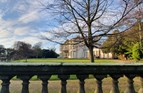 Sewerby Hall, next door to Albatross Lodge. Take a stroll through the walled garden on your way to the cliff top walk.