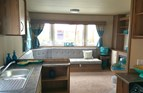 Thornwick Bay Caravan Lounge