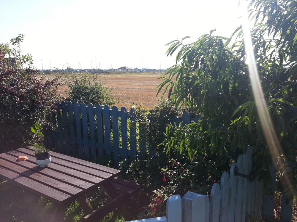 Chalet 1 Garden South Shore Holiday Village  Bridlington