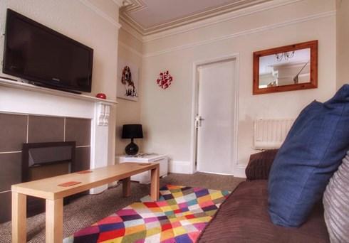 Seagulls Apartment Lounge