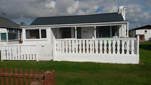 Bridlington Bungalow Exterior