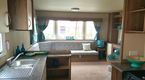 Thornwick Bay Caravan Lounge