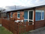 Cabin 4, Bridlington South Shore Holiday Park