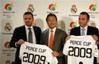 Peace Cup 2009 | Peace Cup Andalucia