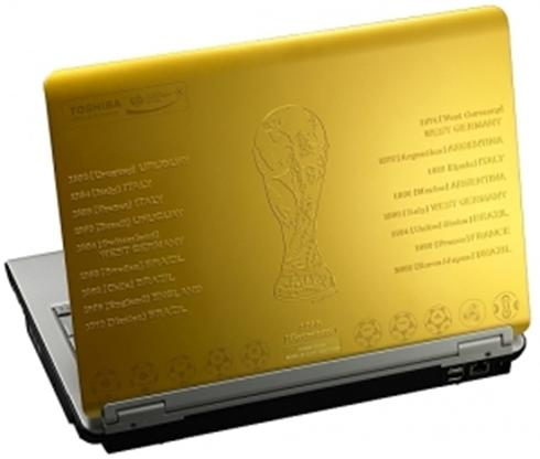 What can you offer your prospective retail clients in the run up to the World Cup 2010?
